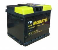 Moratti PRO 60а/ч о.п. (55510 610 66)